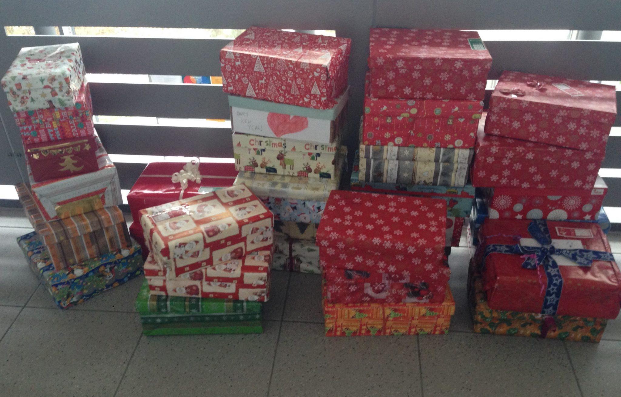GeschenkeWeihnachtsaktion