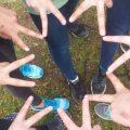Gemeinsam ans Ziel: Ganerben - eine starke Gemeinschaft
