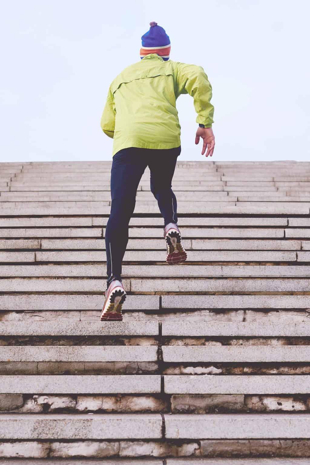Ganerben - Stufen zum Erfolg