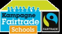 Logo FairtradeSchools