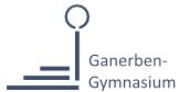 Ganerben Gymnasium Logo